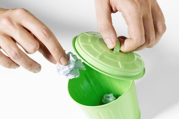 Предлагаем разработку и согласование паспорта опасных отходов